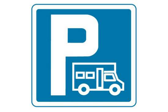 parking percnocta en valderrobres