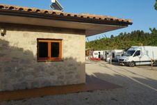 casas rurales camping el roble