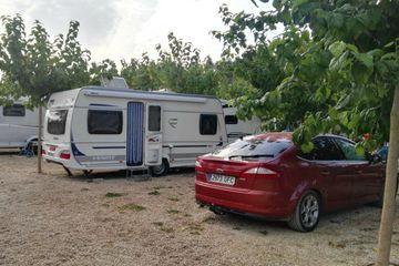 camping en familia valderrobres