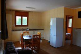 apartamentos vista interior