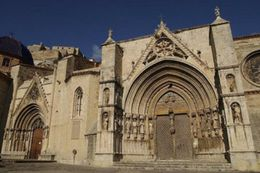 morella turismo castellon