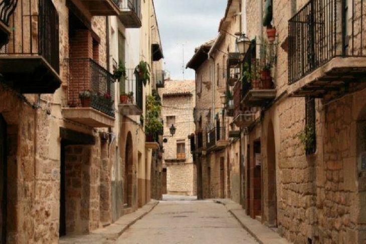calles cretas turismo
