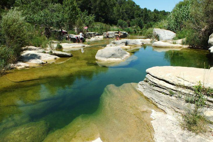 lledo rio algars