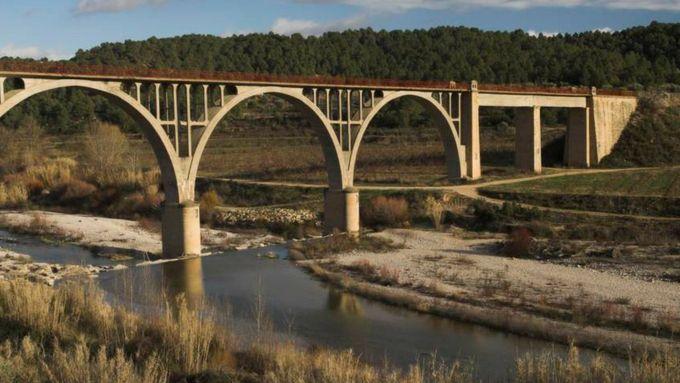 puente de la torre del compte